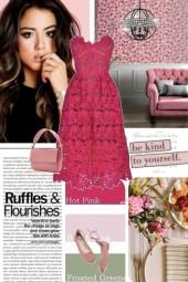 Ruffles and Flourishes