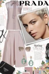 A Prada Spring Trend
