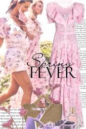 Spring Fever in Pink