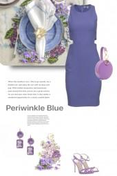 Pretty Periwinkle