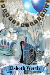 Happy Birthday Elsbeth