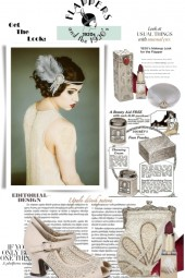 Flappers and The Nineteen Twenties
