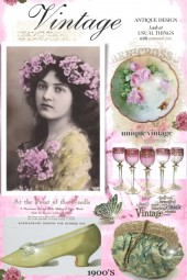 The Vintage 1900