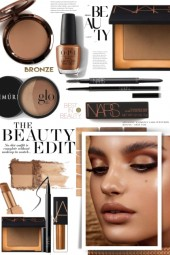 The Bronze Beauty Edit