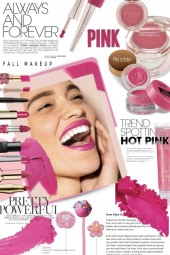Always and Forever Hot Pink