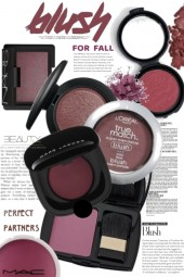 Blush for Fall