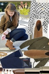 All Things Fall and Dots