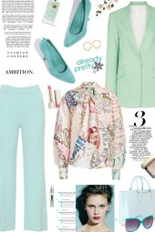 Pastel for Spring