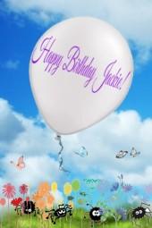Happy Birthday Jackie!