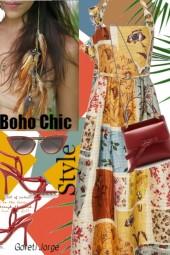 Style Boho Chic