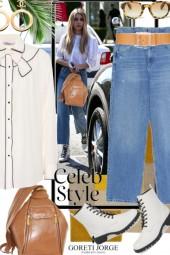 celeb Style - Emma Roberts