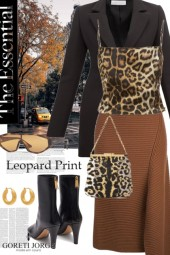 Leopard Print - The Essential