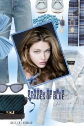 The Blue - Fashion Fall