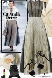 Catwalk Dress