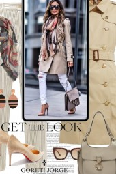 get The Look - Street Fall
