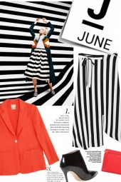 Bold June