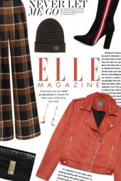 La Magazine d'Elle