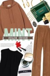 Minty Fashion
