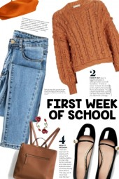 School Outfit #4