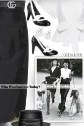 Who Won Fashion Today?