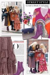 London Fashion Week - Fall 2018