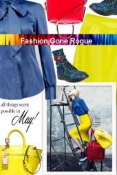 Fashion Gone Rogue