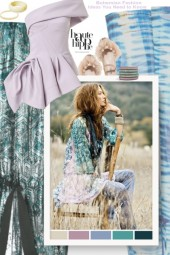 Bohemian Fashion Ideas You Need to Know