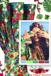 My Hippie Wishlist
