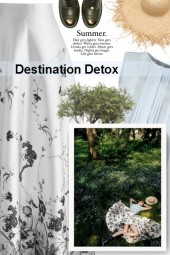 Destination Detox