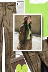 Beautiful Korean fashion ideas