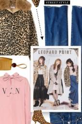 fall 2019 - leopard print
