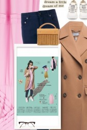 How to Style Camel Coats?