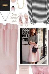 How to Wear the Pastel Pink Trend