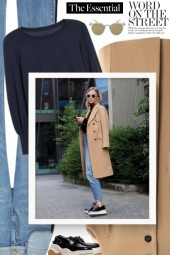 How to wear fall fashion outfits with casual style