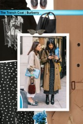 The Trench Coat | Burberry