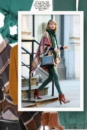 Fall's Hottest Fashion Trends - What To Wear This