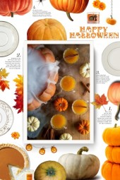 How To Decorate Halloween Pumpkins