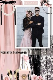 Romantic Halloween