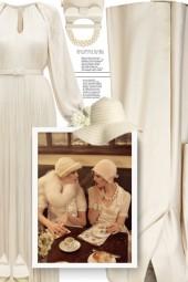 Pearl Jewellery Trend