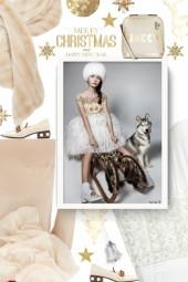 Gucci - Merry Christmas