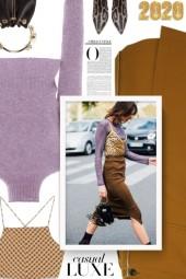 Victoria Beckham sweater