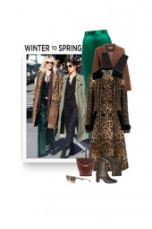 Winter to spring (2)
