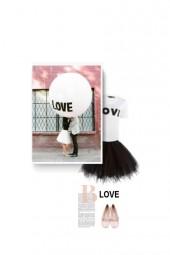 3 X love