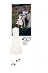 vintage style - the white album