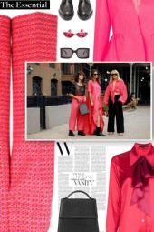 Céline - Square sunglasses