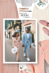 notes of style - summer