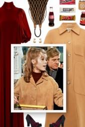 Acne Studios coat - vintage style