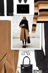 ACNE STUDIOS Canada cashmere scarf