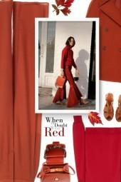 NICO GIANI bag - fall style