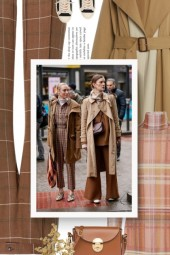Acne Studios Patsyne Checked Wool Flared Pants
